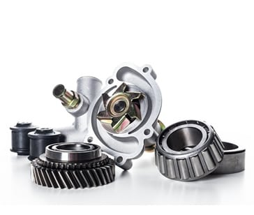 Truck Transmissions, Differentials & Parts from Pro Gear