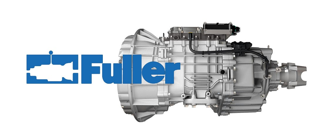 Fuller Transmission Parts for Sale