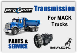 transmission for mack trucks