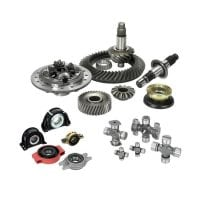 truck transmission parts